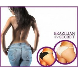 Chilot Brazilian Secret