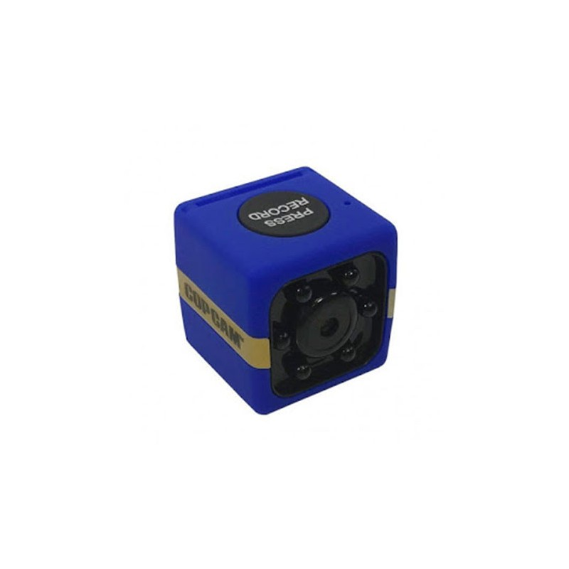 Mini camera video Cop Cam 1.3 mpx HD