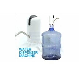 Dispenser electric de apa